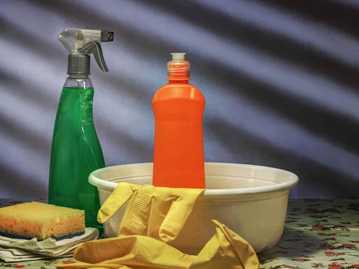 Nettoyage et désinfection, les astuces pour les rendre optimaux