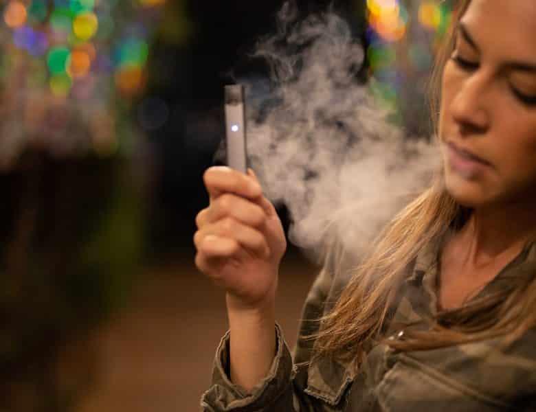 Cigarette électronique et santé font-ils bon ménage ?