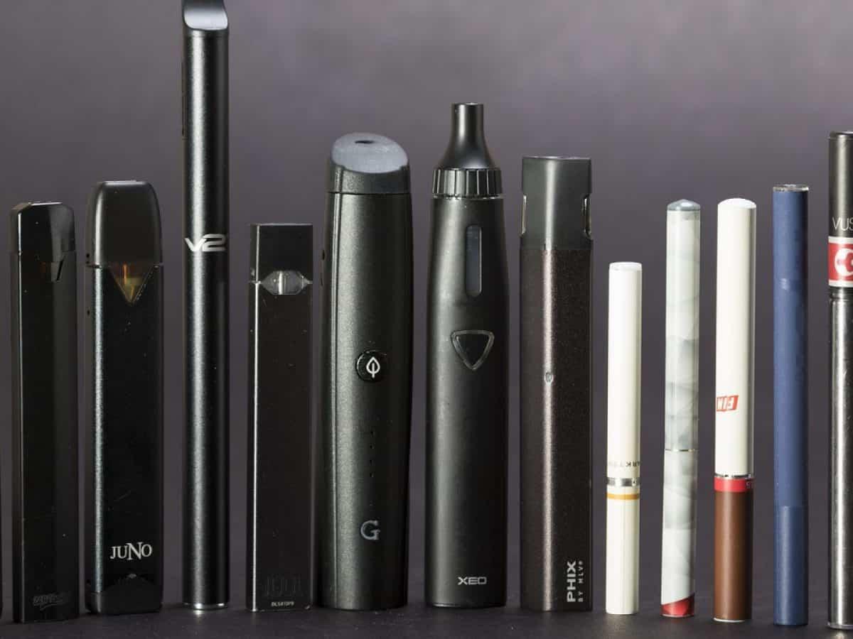 Cigarette électronique : un magazine d'actu dédié aux professionnels !