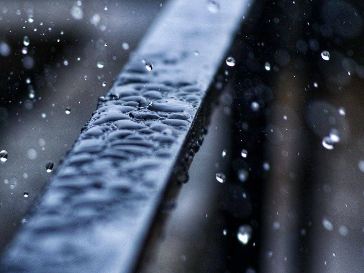 Réchauffement climatique : l'eau en danger