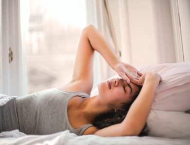 Comment bien dormir pendant la grossesse?