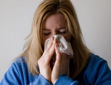 Pourquoi faire le test de la grippe cet hiver?