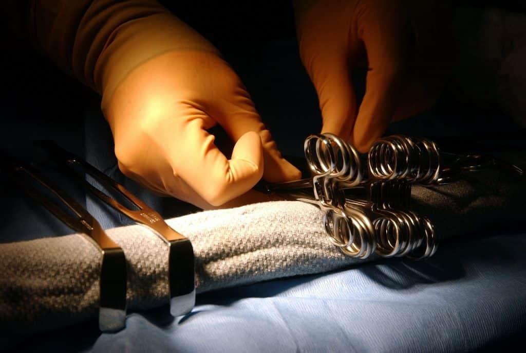 Les différents procédés pour stériliser vos instruments médicaux