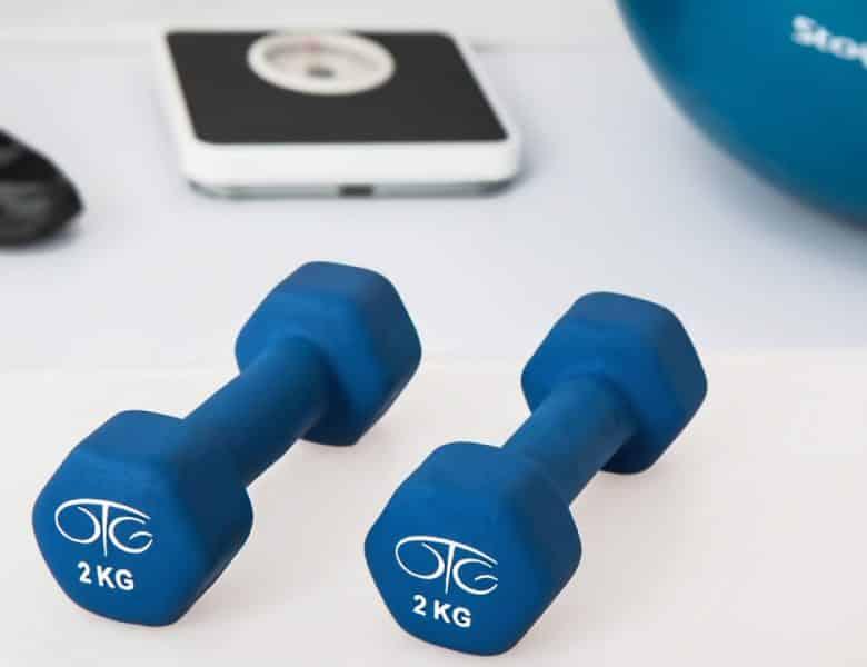 Confinement : le fitness à la maison, l'idée gagnante pour rester en pleine forme