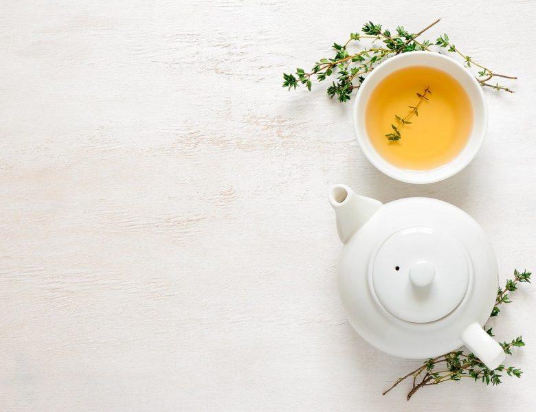 Les bienfaits du thé vert bio