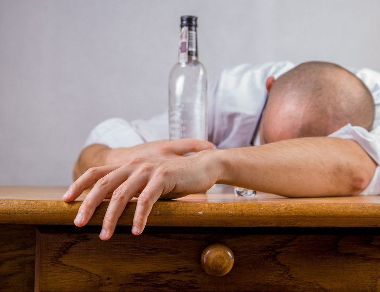 Les addictions (drogue, tabac, alcool)