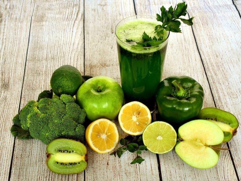 Bien-être : avez vous pensez à une alimentation bio ?