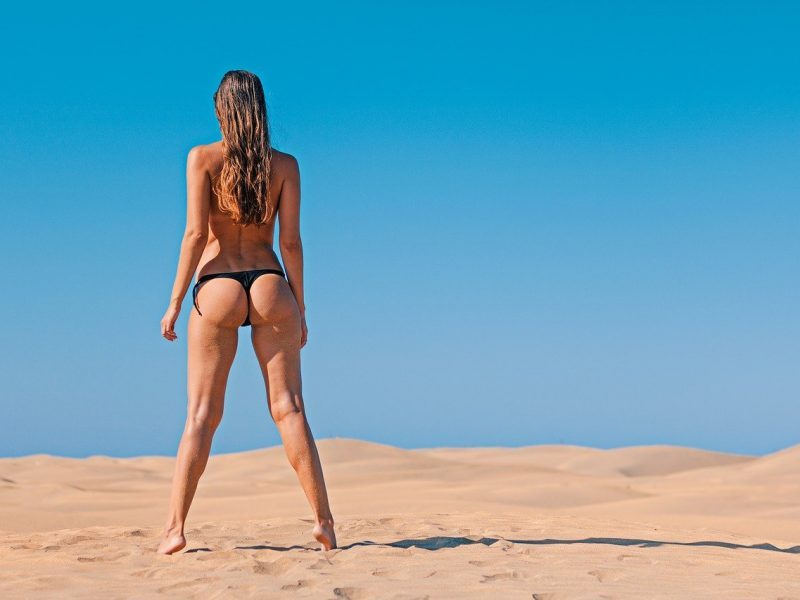 Bbl chirurgie : tout savoir sur le Brazilian Butt Lift