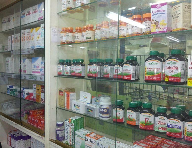 3 avantages d'une pharmacie en ligne