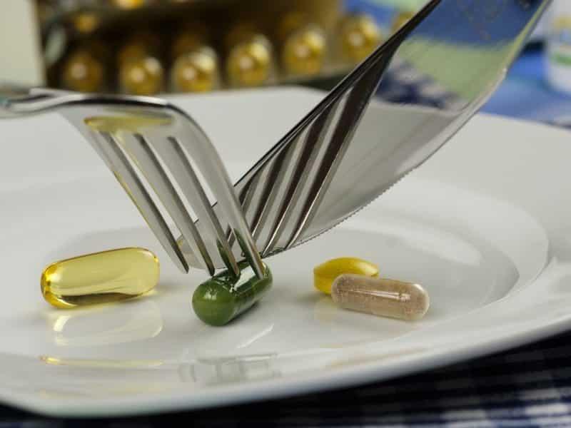 Les bienfaits des compléments alimentaires bio