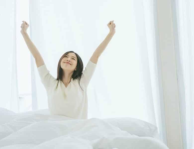 Les effets du sommeil sur le corps humain