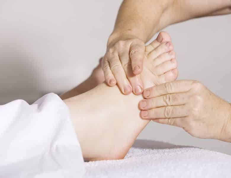 Comment préserver la santé de vos pieds ?